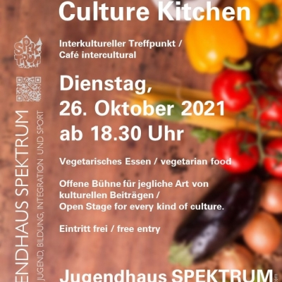 Plakat Kultur-Küche 26.10.21 ppt